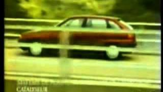 Opel Astra F Turbo Diesel Commercial 1993