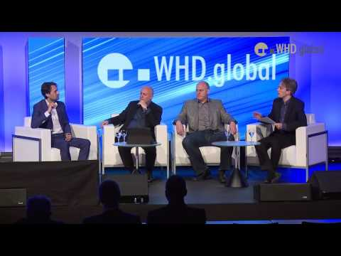 WHD.global 2016 - Keynote Panel - The Past, Present and Future of Spam in Hosting