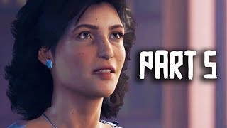 Shadow of the Tomb Raider Gameplay Walkthrough Part 5 - Croft Castle - FULL GAME (NEW Gameplay)