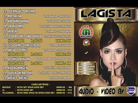 Free Download Nella Kharisma & Cak Rul - Bojo Bajingan - Lagista [ Official ] Mp3 dan Mp4