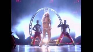 Britney Spears - MTV VMA 2000 (Best Qualitity)