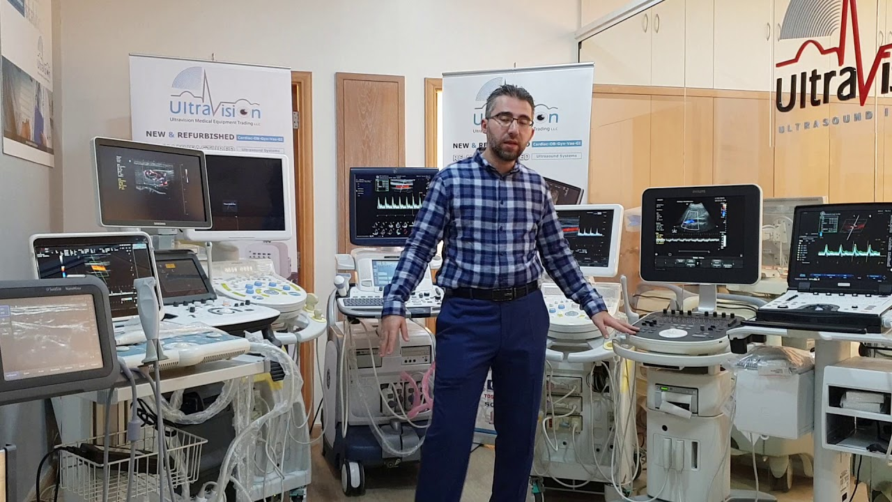 Radiology ultrasound sales training 20190124 103612 #MedicalRadiology