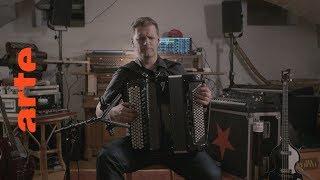 Der Akkordeonist hinter Red Dead Redemption 2 | Kultur erklärt - Flick Flack | ARTE
