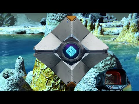 Destiny all venus hidden dead ghost grimoire card locations