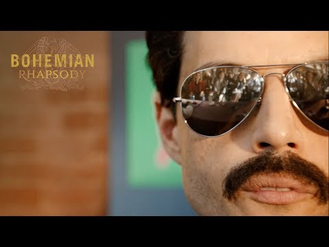 "Bohemian Rhapsody | ""Royalty"" TV Commercial 