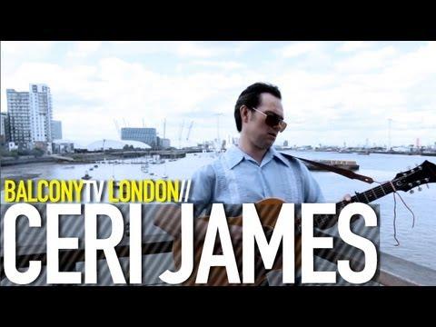 CERI JAMES - BLYTHE HILL FIELDS (BalconyTV)