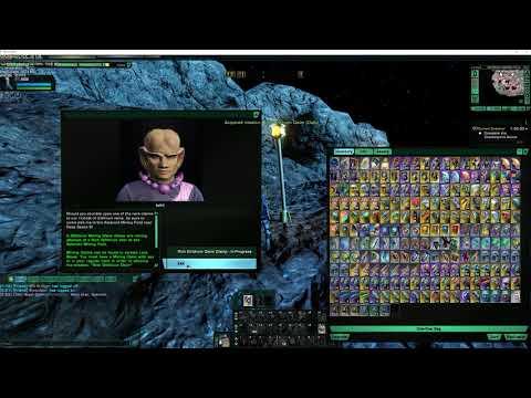 Understanding Star Trek Online: Dilithium Mining Claims