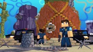Minecraft: CASA MAIS SECRETA DO MINECRAFT!
