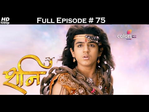 Shani - 17th February 2017 - शनि - Full Episode (HD)