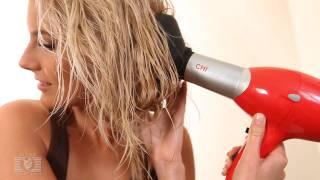 BioSilk - Bouncy Beachy Waves How To
