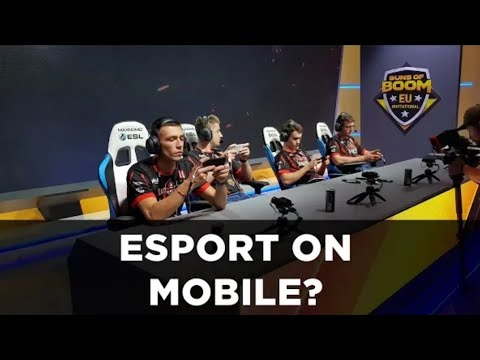 Top 10 Online Multiplayer ESport Games 🎮 On Android