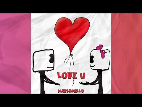 Download Youtube: Marshmello - LoVe U