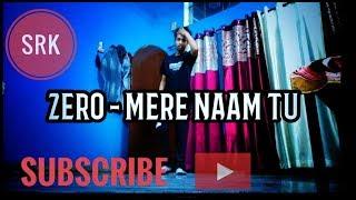 ZERO _ Mere Naam Tu _ Lyrical Dance Choreography _ Dumbo Akshay