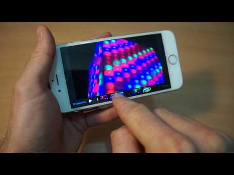 Как обрезать видео на айфоне 7