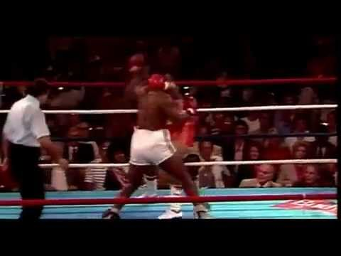 Tyson Movie 2008: Training Montage
