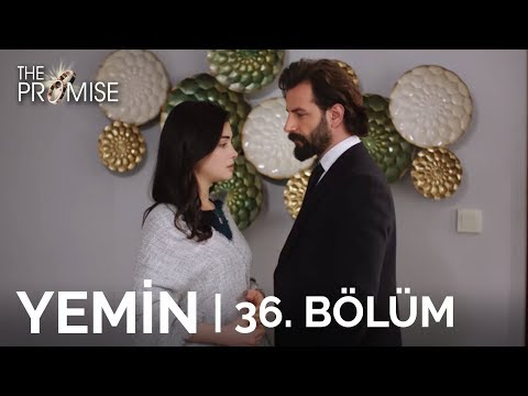 Yemin (The Promise) 36. Bölüm | Season 1 Episode 36
