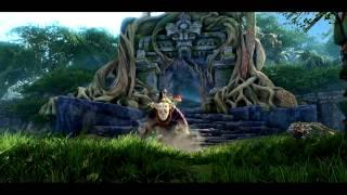 PVE - Видео геймплея