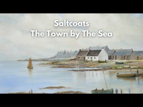 Saltcoats: The Town by the Sea | HNC Media Analysis | Graded Unit