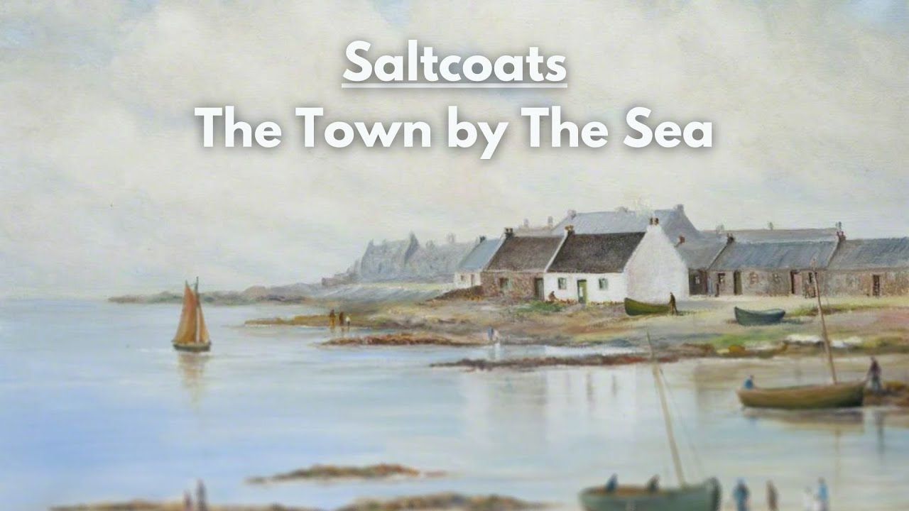 the town by the sea