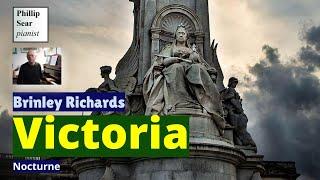 Brinley Richards: Victoria (Nocturne), Op. 26