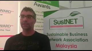 SustNET E-Commerce Feedback