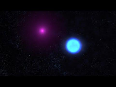 NASA's Fermi Finds Record-breaking Binary Star