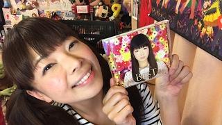 アルバムが届いたよ!わーーーい!!【彩羽真矢LIVE配信】