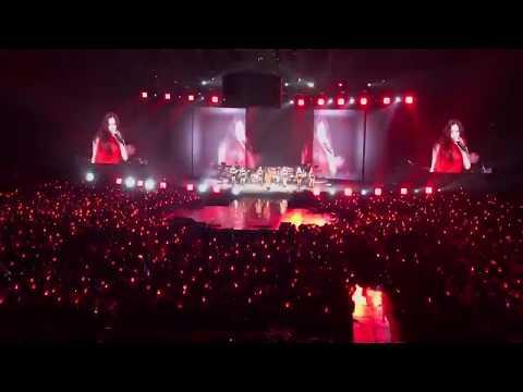 [181201] TAEYEON - Something New in 'S... TAEYEON Concert Tour 2018 in Bangkok
