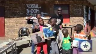 BOOM BAP( We Are Dropping Knowledge ) - Ifreekan Scientist & Sdumzin
