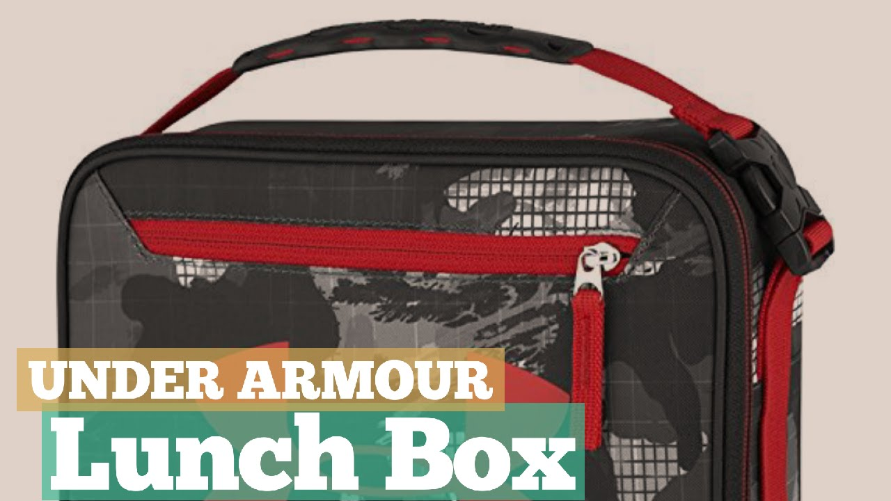 under armour lunch box. under armour lunch box // 12 you\u0027ve got a see!