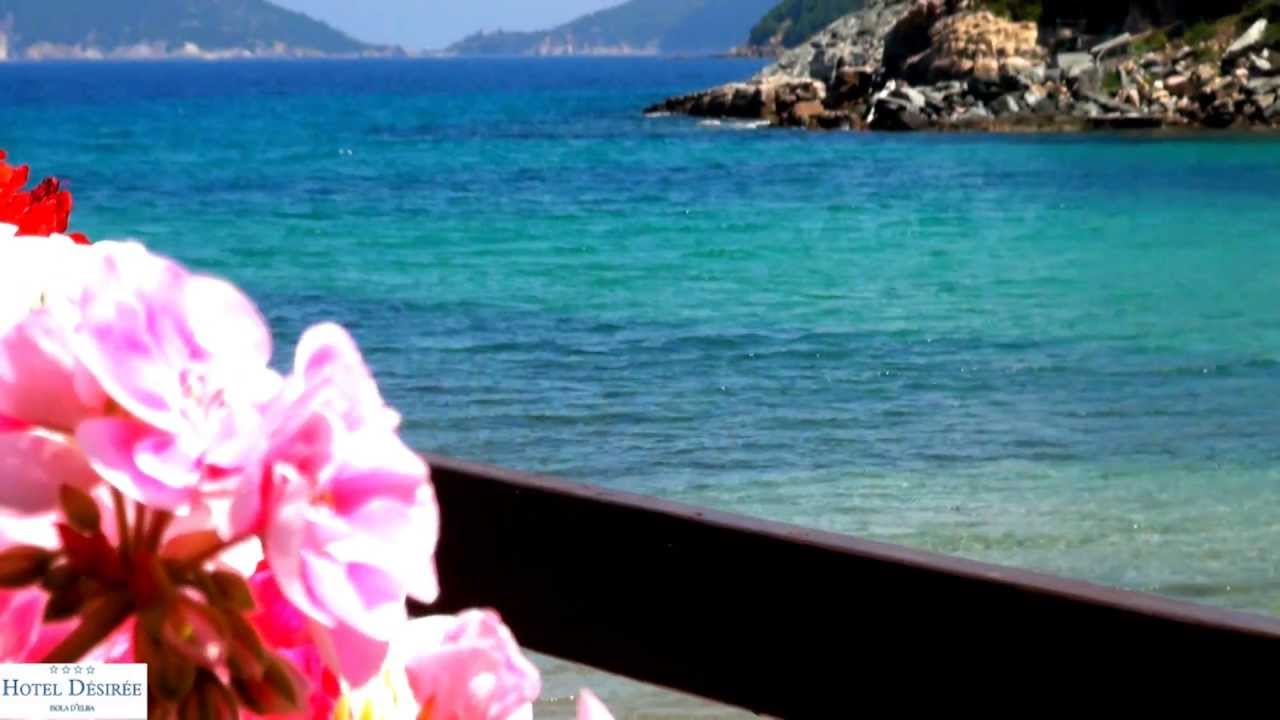 Hotel Désirée - Isola d'Elba - Emozioni dal 1957