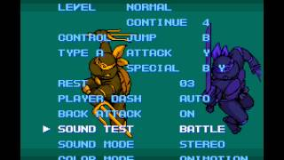 Teenage Mutant Ninja Turtles IV - Turtles in Time - Boss Battle Music - User video