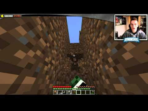 Minecraft: HARDCORE SURVIVAL (Island Edition)  With Syndicate!