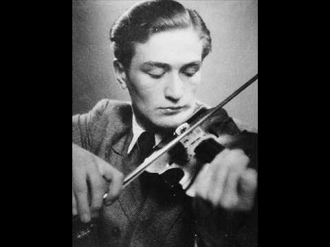 Gerhard Taschner - BPO - Wilhelm Furtwängler play Fortner (live)