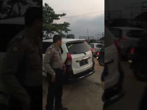 GMBI Di usir Pemuda Pancasila di gunung sindur Bogor