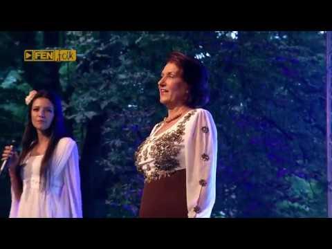 ГУНА ИВАНОВА, ИВА И ВЕЛИСЛАВА КОСТАДИНОВИ - Българийо, ти наша майко свята (live)