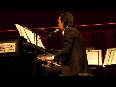 Nick Cave: Waiting For You (Ghosteen) - Eindhoven, The Netherlands 2020-01-27 front row HD