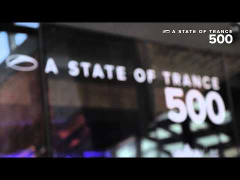 A State of Trance 500: Cape Town Preparations Video Report