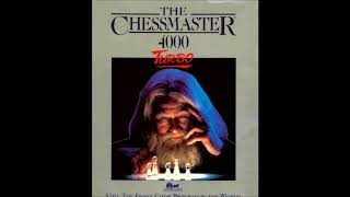 Chessmaster 4000 Turbo: Soundtrack Prelude
