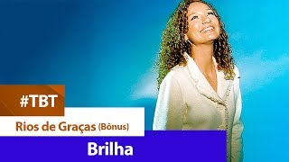 Jeanne Mascarenhas - Rios de Graça (BÔNUS) [ DVD BRILHA ]