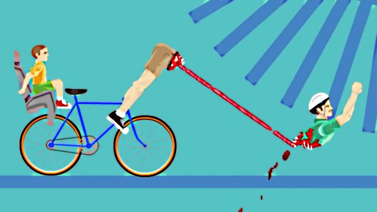 Happy Wheels Funny Moments Youtube
