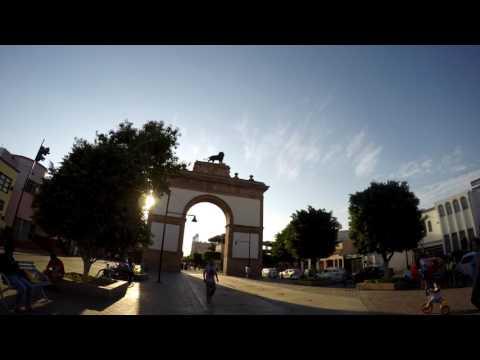 Time Lapse Leon Guanajuato