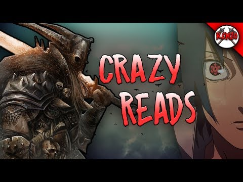 CRAZY WARLORD READS! |For Honor Gameplay|