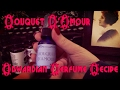 Bouquet D'Amour Edwardian Perfume ~ Scents of the Past Ep. 4