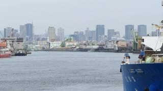 レンタサイクルで行く大阪渡し舟八景プラスワン地図付き