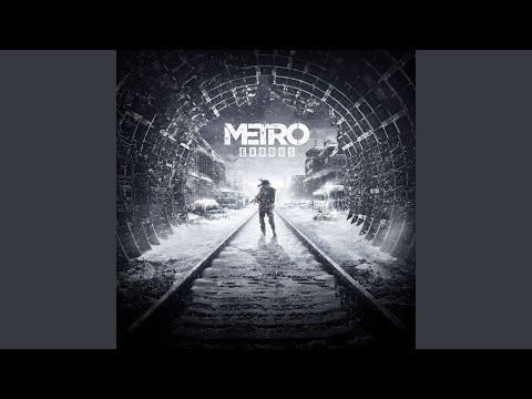 Artyom's Nightmare (feat. Alexey Omelchuk) (Bonus Track)
