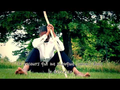 TELEMA NA MONA KEMBO - Junior MAMAY  feat Sandra MBUYI - clip Official