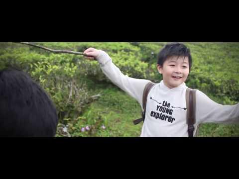 Kevin Kahuni - Pemandangan Alam (official Music Video)