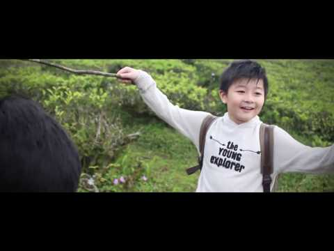 Kevin Kahuni - Pemandangan Alam (official music video)