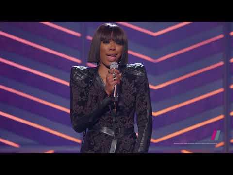 Yvonne Orji - Momma I Made It   Comedy on Showmax